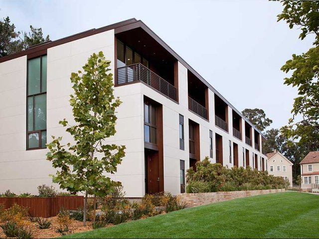 Belles Townhomes Kitchen Bth Luxury Rental Apartments In San Francisco