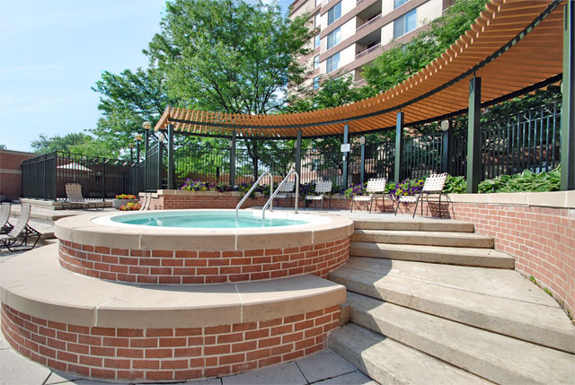 Silver Spring Apartments for Rent | Lenox Park