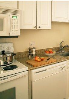 Arlington Virginia Apartments | Kitchen