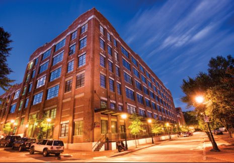 Apartments in Richmond | Exterior