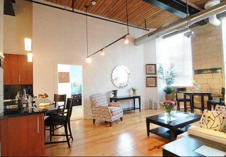 Apartments for rent in Richmond Virginia | Lounge