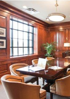 Richmond VA Apartments | Conference Room