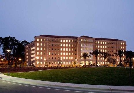 Luxury San Francisco Apartments