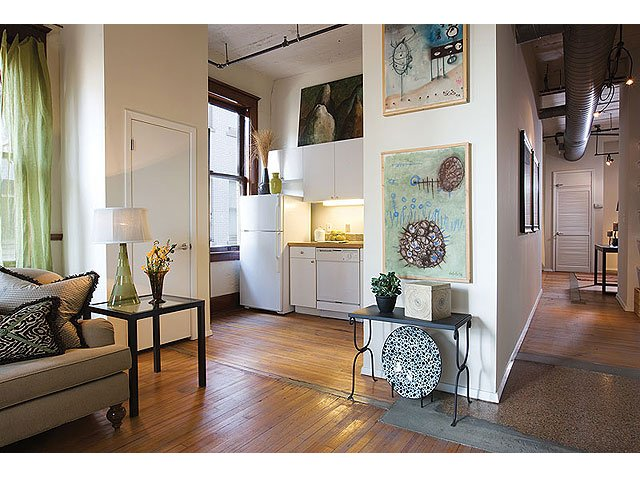 Rentals In Uptown Dallas The Wilson Mercantile Place