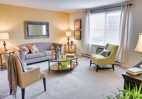 Parma Apartment Rentals