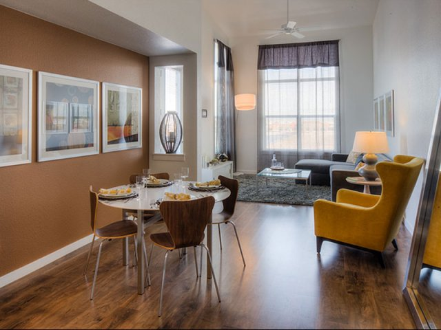 One Bedroom Apartments In Denver CO Botanica Eastbridge
