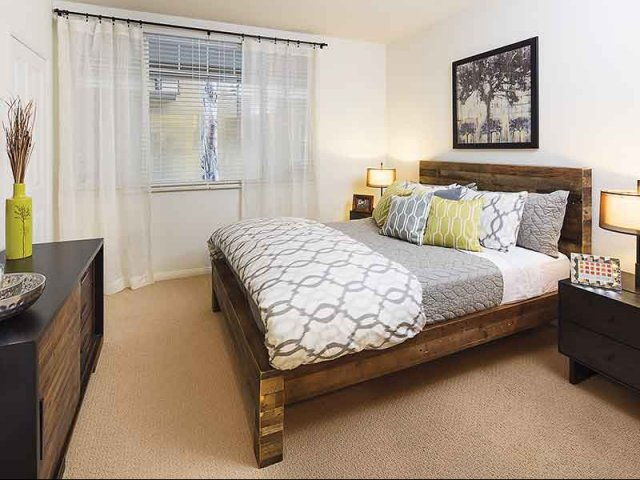 apartments for rent in san diego  the heritage, Bedroom designs