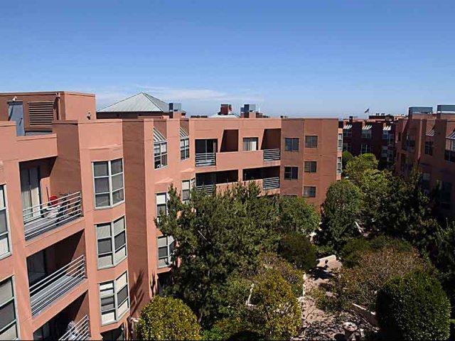 Apartments In San Francisco, CA   Bayside Village