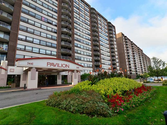 Chicago Apartment Rentals | The Pavilion