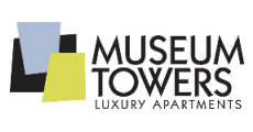 Museum Towers Logo | Museum Towers