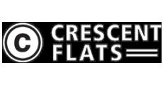 Logo | Crescent Flats