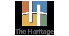 Logo | The Heritage