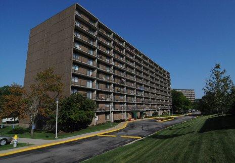 Parma Apartments