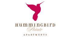Hummingbird Pointe Logo | Hummingbird Pointe Apartments