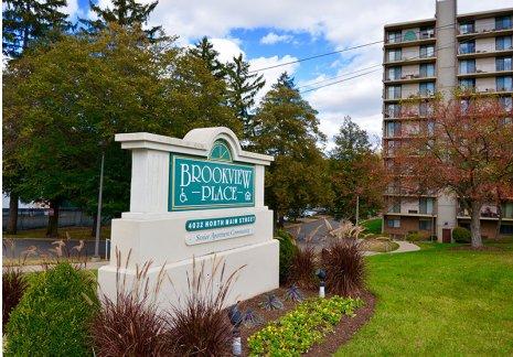 Brookview Place