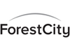 Forest City Logo | Crescent Flats