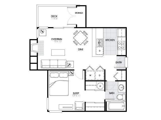 The Fairways Apartments WA