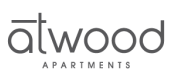 Logo for Atwood Apartments in Citrus Heights, CA