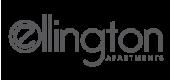 Logo at Ellington Apartments in Davis, CA