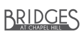 Logo for  Bridges at Chapel Hill Apartments in Carrboro, NC