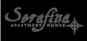 Logo for Serafina Apartments in Goodyear, AZ