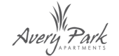 Logo for Avery Park Apartments in Fairfield, CA