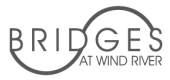 Logo for Bridges at Wind River Apartments in Morrisville, NC