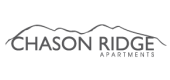 Logo for Chason Ridge Apartments in Fayetteville, NC