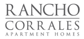 Logo for Rancho Corrales Apartments in Simi Valley, CA
