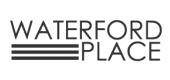 Logo for Waterford Place Apartments in Greensboro, NC