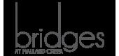 Landing logo of Bridges at Mallard Creek Apartments in Charlotte, NC.