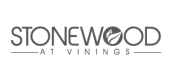 Stonewood at Vinings Apartments logo in Atlanta, GA