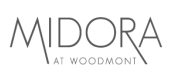 Midora at Woodmont Apartments logo in Tamarac, FL