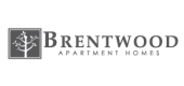 Logo at Brentwood Apartment Homes, 8669 Devonshire Court, Manassas, VA
