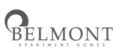 Logo for Belmont Apartment Homes, 1010 Power Ave., Pittsburg, CA