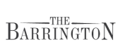 Logo for The Barrington Apartments in Silver Spring, MD