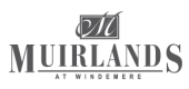 Logo for Muirlands at Windemere Apartments in San Ramon, CA