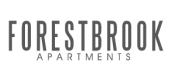 Forestbrook Apartments logo in West Columbia, SC