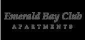 Logo at Emerald Bay Club Apartmentsin Boca Raton, FL
