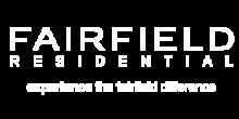 Fairfield Residential logo atEmerald Bay Club Apartments in Boca Raton, FL