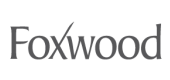 Logo for Foxwood Apartments in Newark, DE