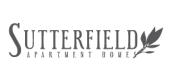 Sutterfield Apartment Homes logo in Providence, RI