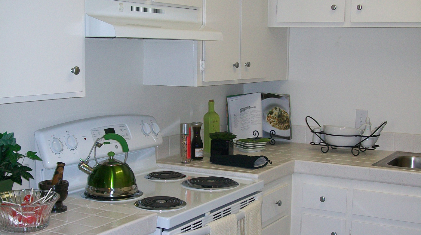 Modern In Home Appliance Packages  Apartment Appliance Packages