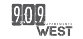 Logo for 909 West Apartments in Tempe, AZ