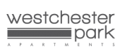 Landing logo for Westchester Park Apartments in Tustin, CA.