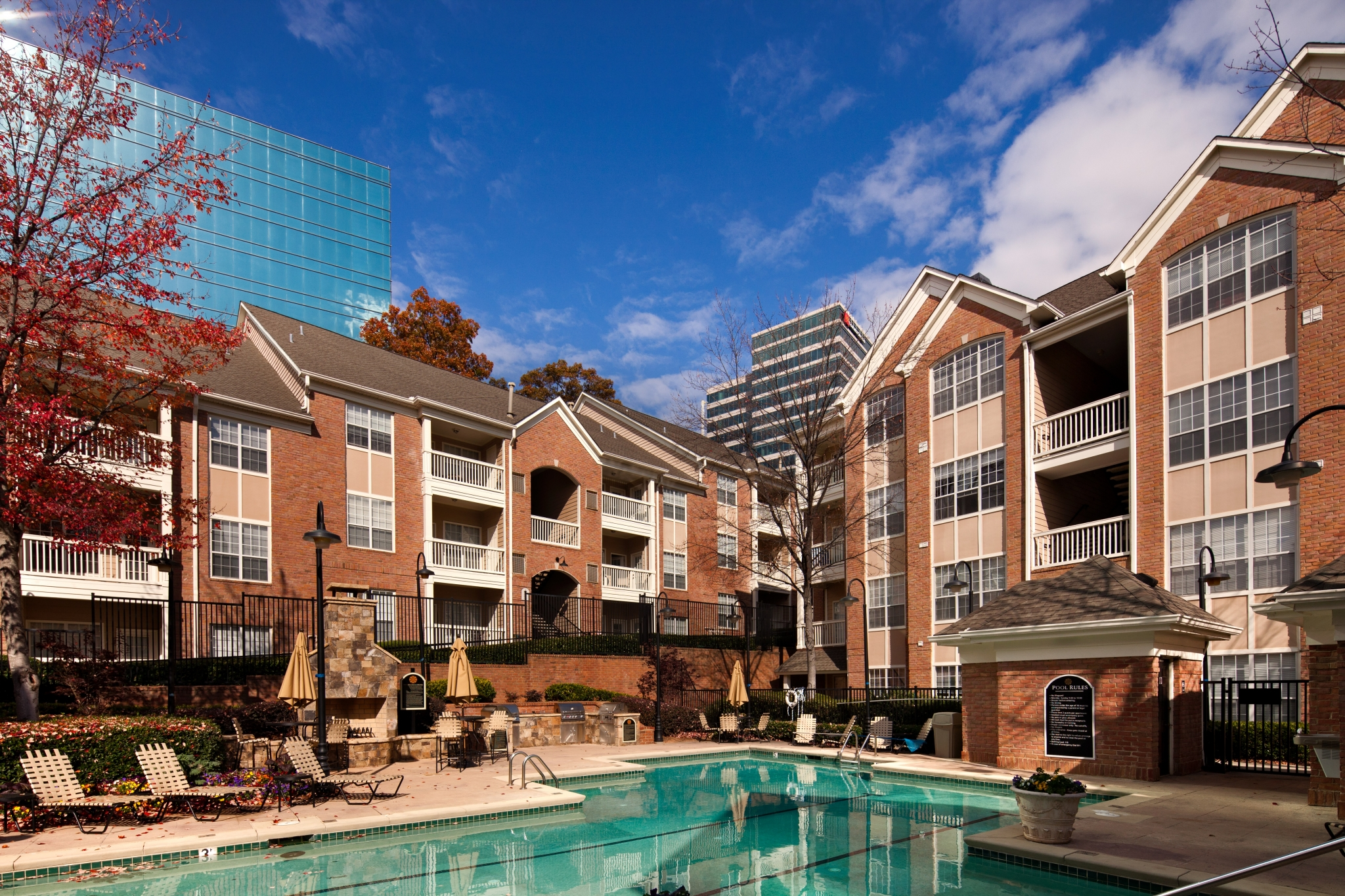 Lakeview Estates Apartments Ga Ca