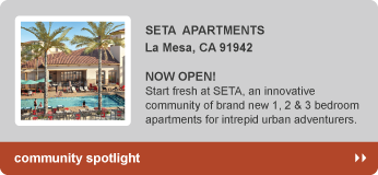 Seta Apartments