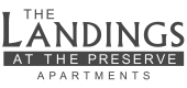 Logo for the Landings at the Preserve Apartments in Battle Creek, MI