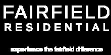 Fairfield Residential logo