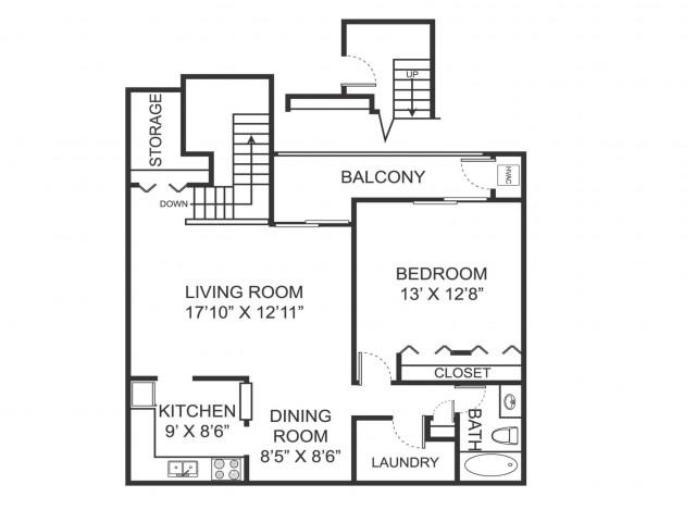arbor landings apartments in ann arbor mi
